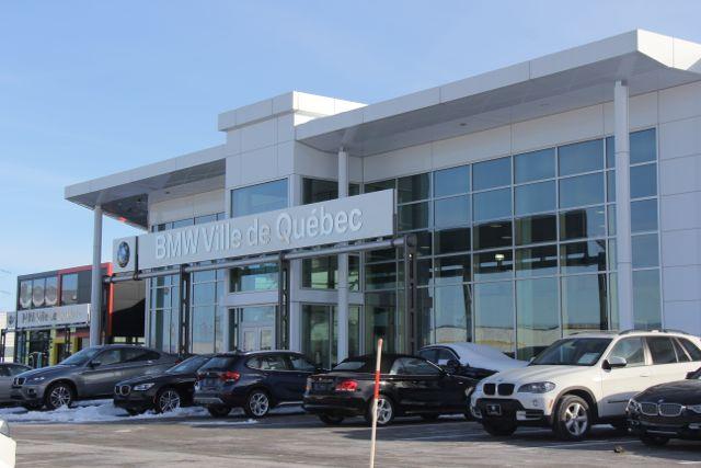 BMW Quebec